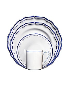 Gien France - Filets Dinnerware