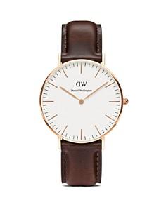 Daniel Wellington Classic Bristol Watch, 36mm - Bloomingdale's_0
