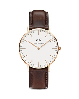 Daniel Wellington - Classic Bristol Watch, 36mm