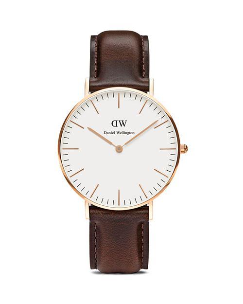 Daniel Wellington - Classic Bristol Watch, 36mm