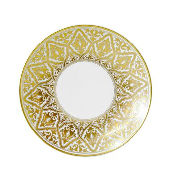 Bernardaud - Venise Coupe Bread & Butter Plate