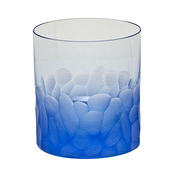 Moser - Pebbles Double Old-Fashioned Glass