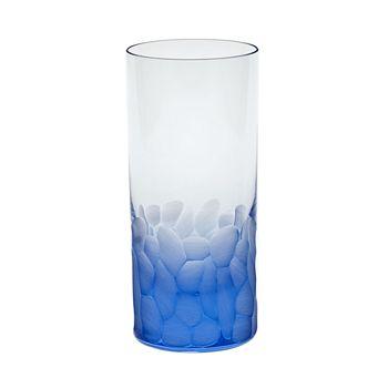 Moser - Pebbles Highball Glass