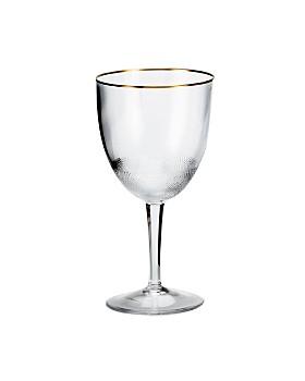 Moser - Royal Gold Goblet