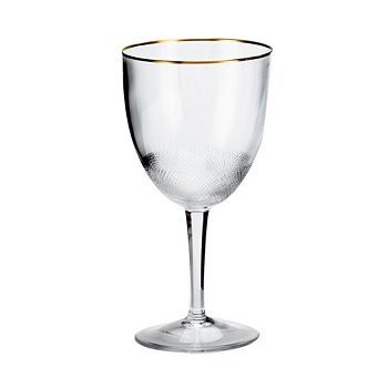 Moser - Royal Gold Goblet