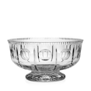William Yeoward Harlequine Footed Bowl