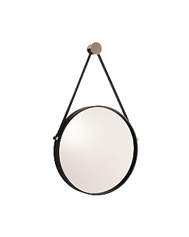 Arteriors - Expedition Round Mirror