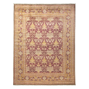 Bloomingdale's Oushak Collection Oriental Rug, 9'1 x 11'9