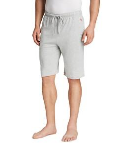Ralph Lauren Supreme Comfort Sleep Shorts - Bloomingdale's_0