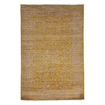 """Bloomingdale's - Oushak Collection Oriental Rug, 4'1"""" x 6'"""