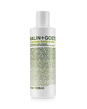 Malin+Goetz Rosemary Body Wash