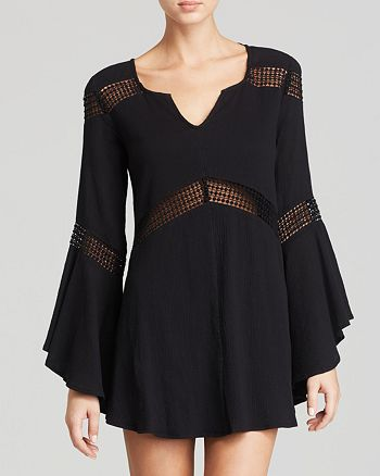 L*Space - Bloomfield Swim Cover-Up Tunic