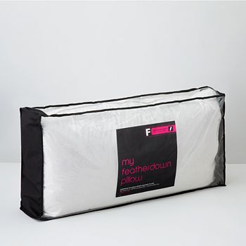 Bloomingdale's - My Featherdown Pillow, King - 100% Exclusive