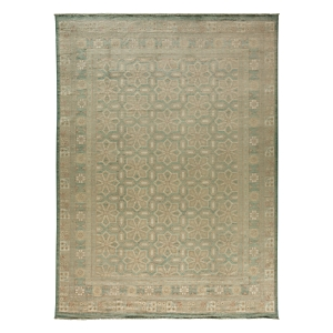 Windsor Collection Oriental Rug, 8'10 x 12'1