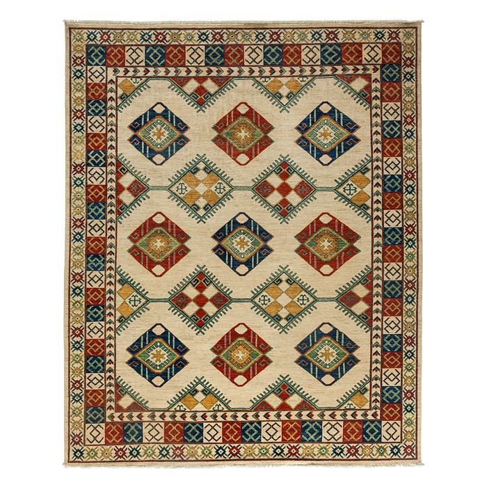 "Bloomingdale's - Adina Collection Oriental Rug, 8'4"" x 10'4"""