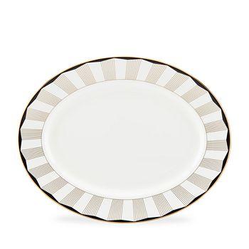 Brian Gluckstein by Lenox - Audrey Medium Platter