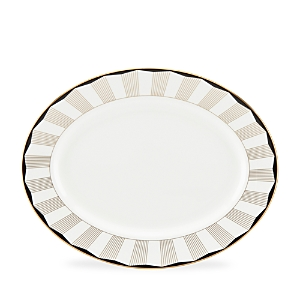 Gluckstein by Lenox Audrey Medium Platter