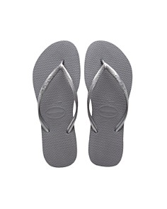 havaianas - Girls' Slims Sandals - Toddler, Little Kid, Big Kid