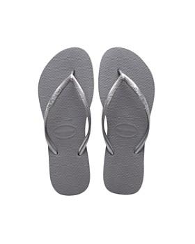 havaianas - Girls' Slims Sandals - Toddler, Little Kid, Big Kid