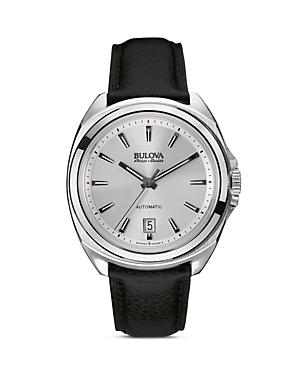 Bulova Men's Telc Watch, 42mm