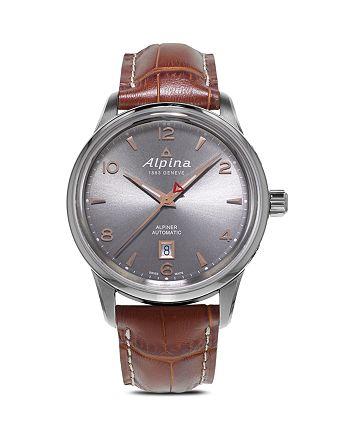 Alpina - Alpiner Automatic Watch, 41.5mm