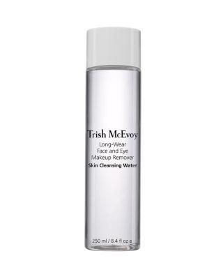Long-Wear Face & Eye Makeup Remover Skin Cleansing Water 8.4 oz.