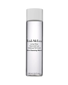 Trish McEvoy Long-Wear Face & Eye Makeup Remover Skin Cleansing Water 8.4 oz. - Bloomingdale's_0