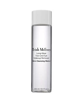 Trish McEvoy - Long-Wear Face & Eye Makeup Remover Skin Cleansing Water