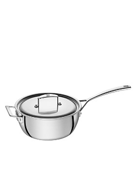 Zwilling J.A. Henckels - Aurora 3.5-Quart Conic Saucier Pan with Lid