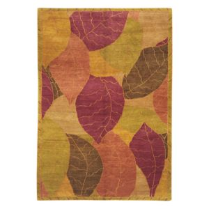 Arts & Crafts Collection Area Rug, 8' x 10'