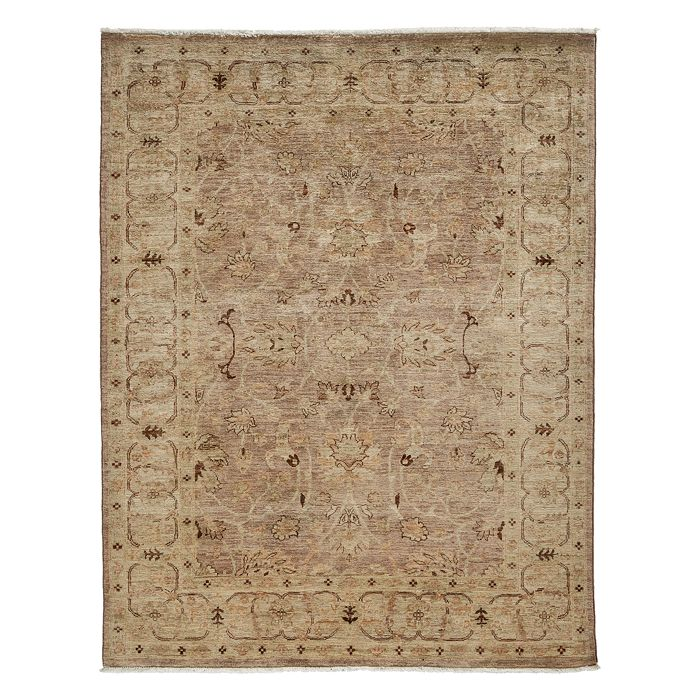 "Bloomingdale's - Oushak Collection Oriental Rug, 4'10"" x 6'4"""