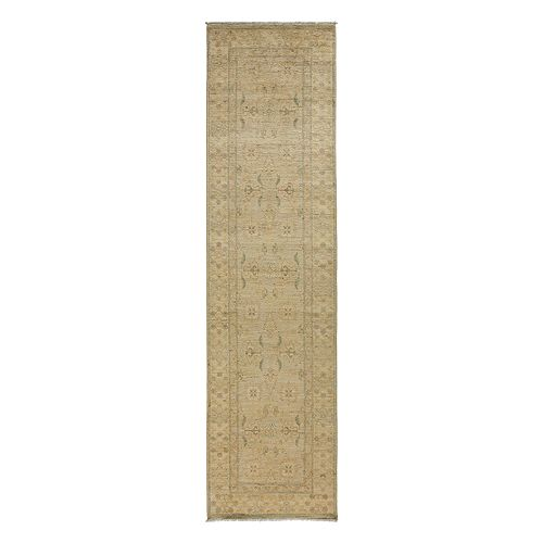 """Bloomingdale's - Oushak Collection Oriental Rug, 3'2"""" x 11'9"""""""