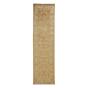 Oushak Collection Oriental Rug, 2'5 x 9'1