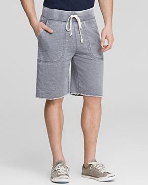 Victory Fleece Shorts