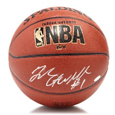 Steiner Sports Michael Carter Signed NBA Basketball - Bloomingdale's_0