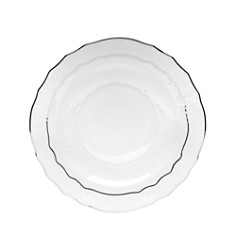 Herend Platinum Edge Salad Plate - Bloomingdale's_0