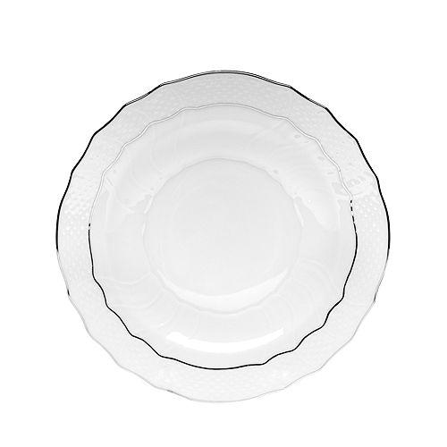 Herend - Platinum Edge Salad Plate