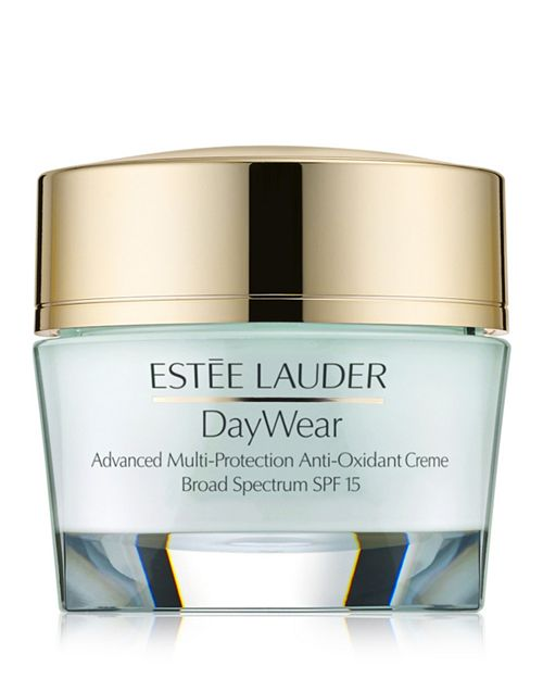 Estée Lauder - DayWear Advanced Multi-Protection Anti-Oxidant Creme SPF 15, Dry Skin