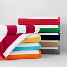 Kassatex - Cabana Stripe Beach Towel