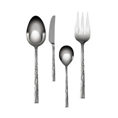 Wedgwood Hammered 4-Piece Hostess Set - Bloomingdale's Registry_0