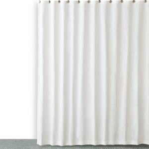 Hudson Park Textured Wave Shower Curtain - 100% Exclusive 1234448