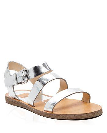 Dolce Vita - Flat Sandals - Veya