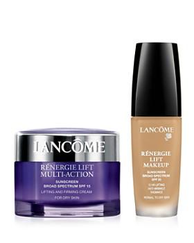 Lancôme - Perfect Pairs: Rénergie Lift Multi-Action Lifting & Firming Cream SPF 15 & Rénergie Lift Makeup