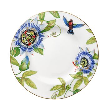 Villeroy & Boch - Amazonia Anmut Dinner Plate – Bloomingdale's Exclusive