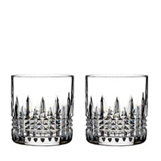 Waterford Lismore Diamond Straight Sided Tumbler, Set of 2 - Bloomingdale's_0