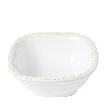"Juliska - Le Panier Square Berry Bowl, 5.5"""