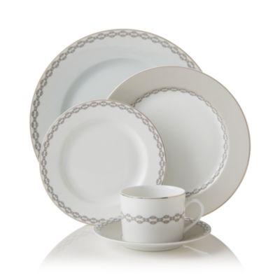Loft Rectangular Cake Plate