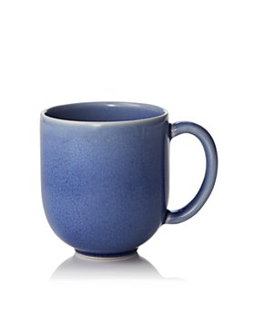 Jars - Tourron Blue Chardon Mug