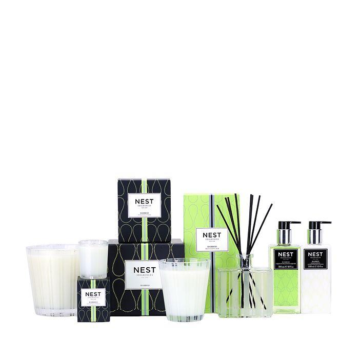 NEST Fragrances - Bamboo Home Fragrance Collection