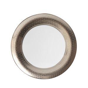 Bernardaud Divine Round Tart Platter, 13